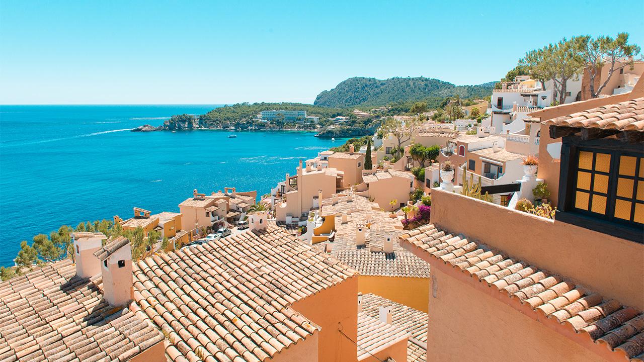Peguera Discover Mallorca